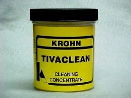 Tclean