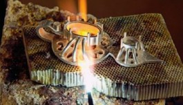heating-solder